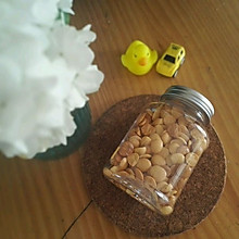 【宝宝辅食】香蕉蛋黄溶豆