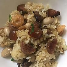 广式糯米饭