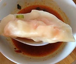 素菜饺子的做法
