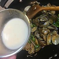 秘制辣炒花蛤的做法图解15