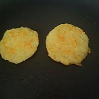 超简单土豆煎饼的做法图解5