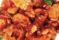 #福气年夜菜#家常版糖醋里脊,简单又美味的做法