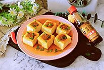 #不容错过的鲜美滋味#豆腐酿肉的做法