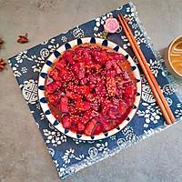 #下饭红烧菜#腐乳红烧肉的做法图解11