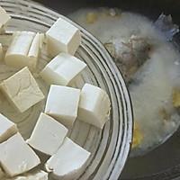 鲫鱼豆腐汤#做道好菜,自我宠爱!#的做法图解6