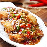 香味带鱼#豆果魔兽季联盟#的做法图解12