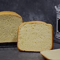 橄榄油吐司(面包机版)#带着美食去踏青#的做法图解6