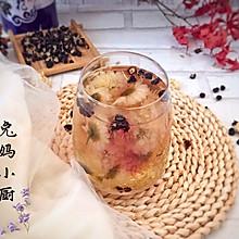 黑枸杞贡菊养生茶