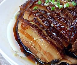 最上瘾的绝味川菜——咸烧白的做法