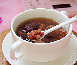 红豆薏米糖水#九阳至爱滋味#的做法