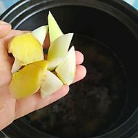 #秋天怎么吃#红豆泥鳅汤的做法图解9