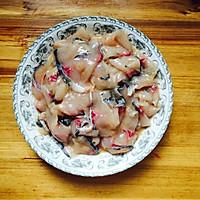 夏日开胃必备——酸菜鱼的做法图解4
