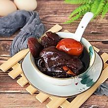 粤菜 月子食谱 驱寒暖胃 猪脚姜醋
