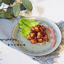 香烤鸡软骨#KitchenAid的美食故事#
