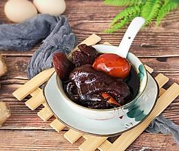 粤菜 月子食谱 驱寒暖胃 猪脚姜醋的做法