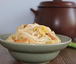砂锅炖菜#我要上首页下饭家常菜#的做法