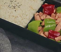 健身减肥最爱的鸡胸肉料理!的做法