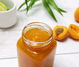 #童年不同样,美食有花样#杏酱的做法