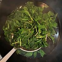 #花10分钟,做一道菜!#凉拌马兰香干的做法图解5