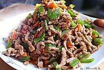 【爆炒牛肉丝】让你吃到鲜嫩水灵的牛肉的做法