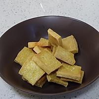 让米饭告急的传统川菜【熊掌豆腐】的做法图解4