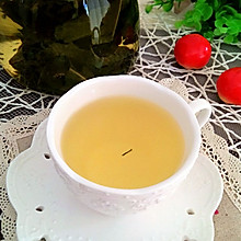 #养生减脂#  荷叶茶