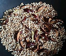 红枣姜米茶的做法