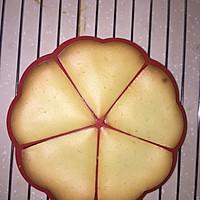 奶油巧克力华夫饼的做法图解9