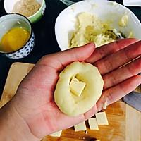 芝士土豆饼的做法图解7