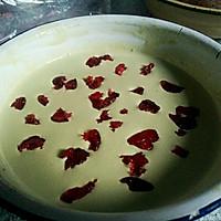 抹茶蔓越莓干冰淇淋的做法图解6
