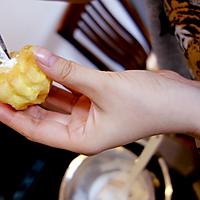 奶油泡芙的做法图解10
