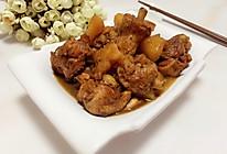 土豆炖鸡腿#舌尖上的外婆香#的做法