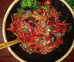 长沙口味虾的做法