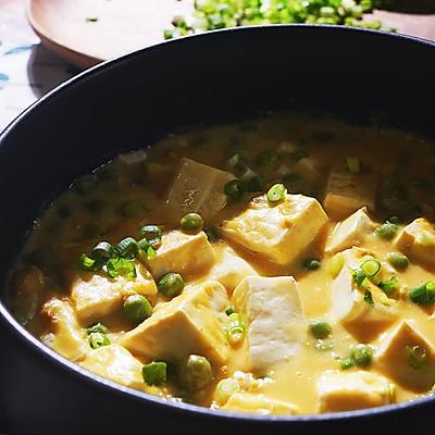 蛋黄豆腐 | 味蕾时光