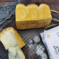 奶香浓郁、超级绵软的中种土司的做法图解16