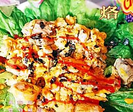 #新春美味菜肴#蠔烙的做法