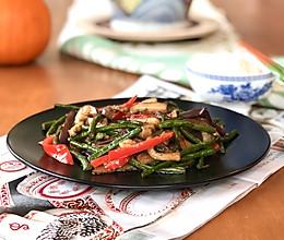 家常菜最下饭:素炒三丝的做法