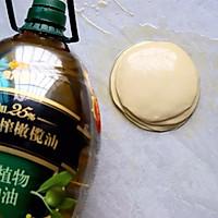 #新春美味菜肴#新年卷饼不漏财:鸡蛋粉丝卷春饼的做法图解11