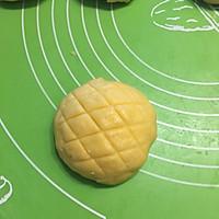 茶餐厅必点的菠萝包的做法图解14