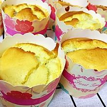 蜂蜜葡萄干马芬杯~幼儿园亲子美食分享