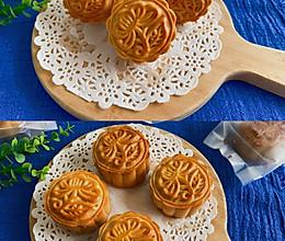 香辣可口❗️一次就成功的广式藤椒牛肉月饼的做法