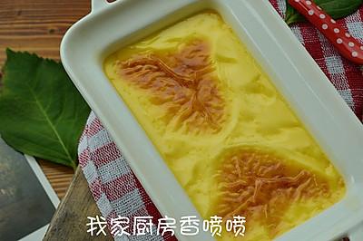 之法式烤布蕾#雀巢鹰唛炼奶#