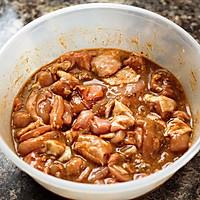 曼步厨房 - 台式盐酥鸡的做法图解4