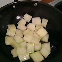 红烧冬瓜(减肥美容)的做法图解4