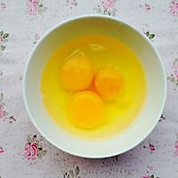 炒出水嫩鸡蛋--韭黄炒鸡蛋的做法图解3