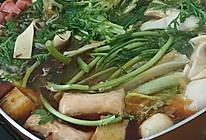 火锅蘸料的做法