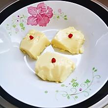 自制日本豆腐