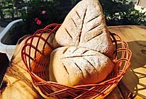 全麦蔓越莓红糖面包的做法