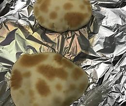 白糖烧饼的做法