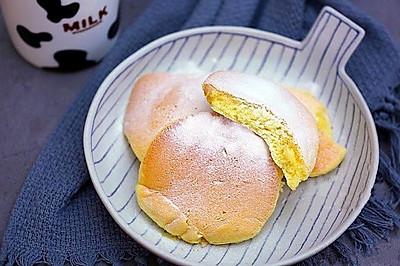 舒芙蕾早餐饼